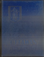 1951 Edition, Ottawa University - Ottawan Yearbook (Ottawa, KS)