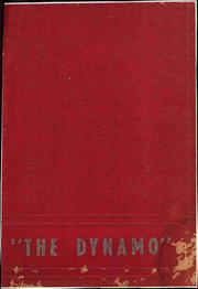 1947 Edition, Riverton Middle School - Dynamo Yearbook (Riverton, KS)