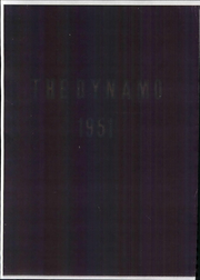 1951 Edition, Riverton Middle School - Dynamo Yearbook (Riverton, KS)