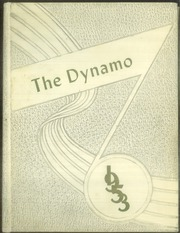 1953 Edition, Riverton Middle School - Dynamo Yearbook (Riverton, KS)
