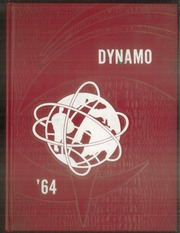1964 Edition, Riverton Middle School - Dynamo Yearbook (Riverton, KS)
