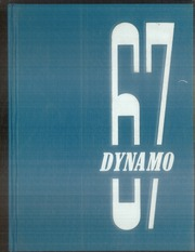 1967 Edition, Riverton Middle School - Dynamo Yearbook (Riverton, KS)