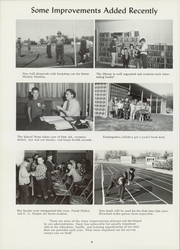 Page 12, 1967 Edition, Riverton Middle School - Dynamo Yearbook (Riverton, KS) online yearbook collection