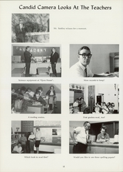 Page 16, 1967 Edition, Riverton Middle School - Dynamo Yearbook (Riverton, KS) online yearbook collection
