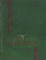 1947 Edition, Amarillo College - Palo Duro Yearbook (Amarillo, TX)