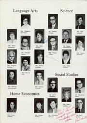Page 10, 1972 Edition, Coleman Middle School - Outlook Yearbook (Wichita, KS) online yearbook collection