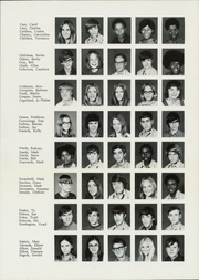 Page 15, 1972 Edition, Coleman Middle School - Outlook Yearbook (Wichita, KS) online yearbook collection