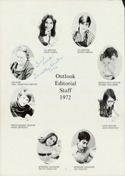 Page 6, 1972 Edition, Coleman Middle School - Outlook Yearbook (Wichita, KS) online yearbook collection