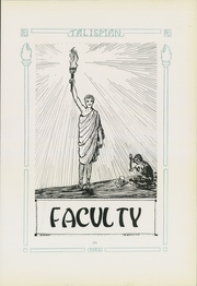 Page 15, 1922 Edition, Friends University - Talisman Yearbook (Wichita, KS) online yearbook collection
