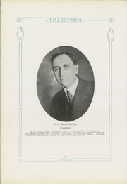 Page 16, 1922 Edition, Friends University - Talisman Yearbook (Wichita, KS) online yearbook collection