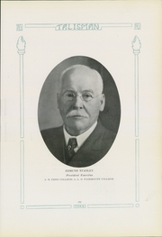 Page 17, 1922 Edition, Friends University - Talisman Yearbook (Wichita, KS) online yearbook collection