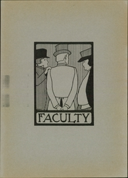 Page 13, 1924 Edition, Friends University - Talisman Yearbook (Wichita, KS) online yearbook collection
