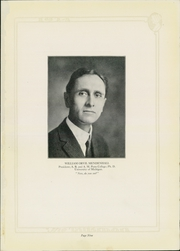 Page 15, 1924 Edition, Friends University - Talisman Yearbook (Wichita, KS) online yearbook collection