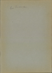 Page 3, 1924 Edition, Friends University - Talisman Yearbook (Wichita, KS) online yearbook collection