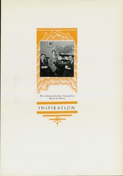 Page 13, 1930 Edition, Friends University - Talisman Yearbook (Wichita, KS) online yearbook collection