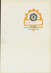 Page 5, 1930 Edition, Friends University - Talisman Yearbook (Wichita, KS) online yearbook collection