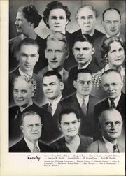 Page 10, 1942 Edition, Friends University - Talisman Yearbook (Wichita, KS) online yearbook collection