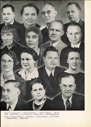Page 11, 1942 Edition, Friends University - Talisman Yearbook (Wichita, KS) online yearbook collection