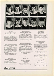 Page 15, 1942 Edition, Friends University - Talisman Yearbook (Wichita, KS) online yearbook collection