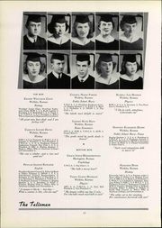 Page 16, 1942 Edition, Friends University - Talisman Yearbook (Wichita, KS) online yearbook collection