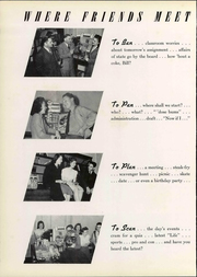 Page 8, 1942 Edition, Friends University - Talisman Yearbook (Wichita, KS) online yearbook collection