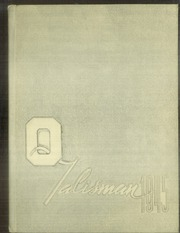 1945 Edition, Friends University - Talisman Yearbook (Wichita, KS)