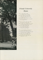 Page 13, 1946 Edition, Friends University - Talisman Yearbook (Wichita, KS) online yearbook collection