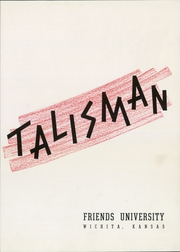 Page 9, 1947 Edition, Friends University - Talisman Yearbook (Wichita, KS) online yearbook collection