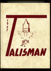 Page 1, 1957 Edition, Friends University - Talisman Yearbook (Wichita, KS) online yearbook collection
