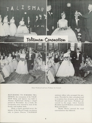 Page 10, 1957 Edition, Friends University - Talisman Yearbook (Wichita, KS) online yearbook collection