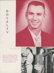 Page 9, 1957 Edition, Friends University - Talisman Yearbook (Wichita, KS) online yearbook collection
