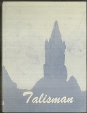 1958 Edition, Friends University - Talisman Yearbook (Wichita, KS)