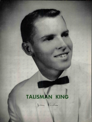Page 12, 1959 Edition, Friends University - Talisman Yearbook (Wichita, KS) online yearbook collection