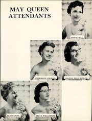 Page 25, 1959 Edition, Friends University - Talisman Yearbook (Wichita, KS) online yearbook collection