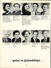 Page 32, 1959 Edition, Friends University - Talisman Yearbook (Wichita, KS) online yearbook collection