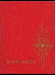 1961 Edition, Friends University - Talisman Yearbook (Wichita, KS)