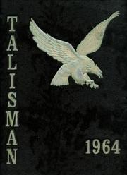 1964 Edition, Friends University - Talisman Yearbook (Wichita, KS)