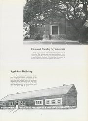 Page 13, 1964 Edition, Friends University - Talisman Yearbook (Wichita, KS) online yearbook collection