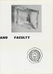 Page 15, 1964 Edition, Friends University - Talisman Yearbook (Wichita, KS) online yearbook collection