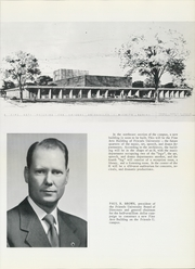 Page 9, 1964 Edition, Friends University - Talisman Yearbook (Wichita, KS) online yearbook collection