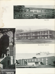 Page 11, 1967 Edition, Friends University - Talisman Yearbook (Wichita, KS) online yearbook collection