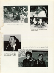 Page 15, 1967 Edition, Friends University - Talisman Yearbook (Wichita, KS) online yearbook collection