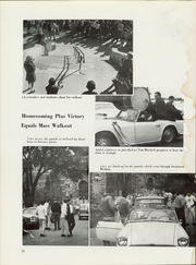 Page 16, 1967 Edition, Friends University - Talisman Yearbook (Wichita, KS) online yearbook collection