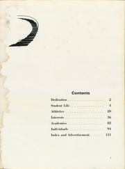 Page 7, 1967 Edition, Friends University - Talisman Yearbook (Wichita, KS) online yearbook collection