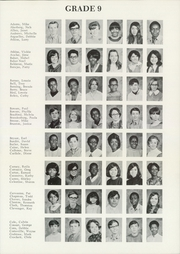 Page 11, 1970 Edition, Horace Mann Middle School - Twister Yearbook (Wichita, KS) online yearbook collection