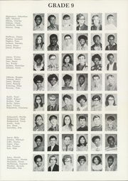Page 13, 1970 Edition, Horace Mann Middle School - Twister Yearbook (Wichita, KS) online yearbook collection