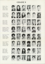 Page 15, 1970 Edition, Horace Mann Middle School - Twister Yearbook (Wichita, KS) online yearbook collection