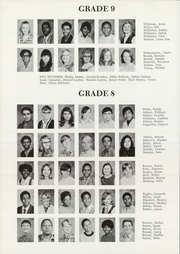 Page 16, 1970 Edition, Horace Mann Middle School - Twister Yearbook (Wichita, KS) online yearbook collection