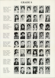 Page 17, 1970 Edition, Horace Mann Middle School - Twister Yearbook (Wichita, KS) online yearbook collection