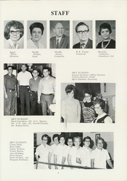 Page 9, 1970 Edition, Horace Mann Middle School - Twister Yearbook (Wichita, KS) online yearbook collection